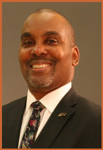 Shawn Smith-President-100 Black Men LV
